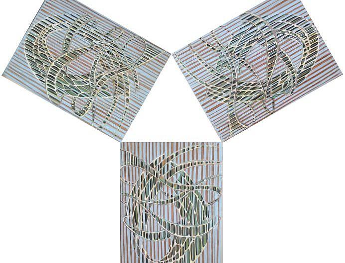 Bambusa Lapiz